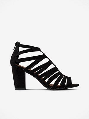 Sandaler & sandaletter - Duffy Sandalett med remmar