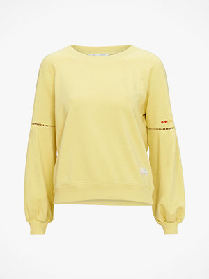 Odd Molly Sweatshirt Easy Rhytm Top