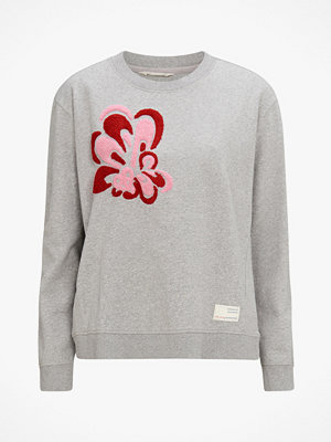 Odd Molly Sweatshirt Deep Vibes Sweater