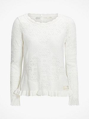 Odd Molly Tröja Prancing Flower Sweater