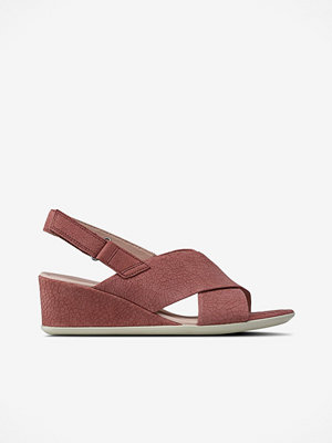 Sandaler & sandaletter - Ecco Sandalett Wedge Shape