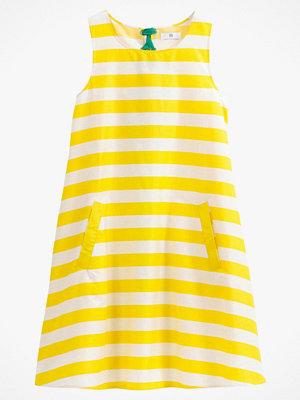 La Redoute Randig, utställd klänning med rosett bak