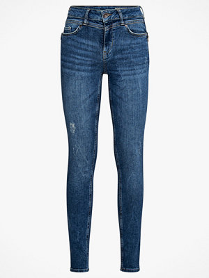 Vero Moda Jeans vmSeven MR Slim Zip