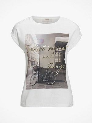 Cream Topp Ninna Jersey T-shirt