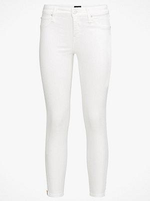 Lee Jeans Scarlett Cropped Skinny