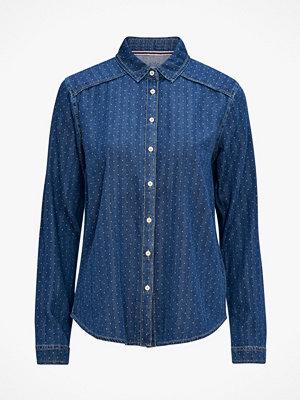 Esprit Jeansskjorta Denim Blouse
