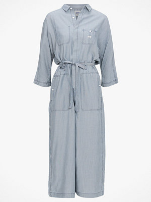 Lee Jumpsuit Wide Leg
