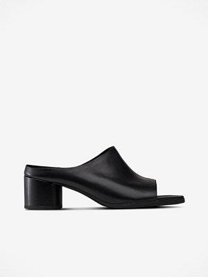 Ecco Sandaler Shape Block