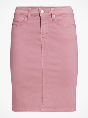 Vero Moda Kjol vmHot Sophia HR Pencil Slit Skirt