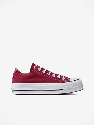 Converse Sneakers Chuck Taylor All Star Lift Ox