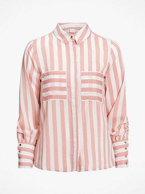 Vila Skjorta viStribello L/S Shirt