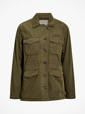 Lexington Jacka Raven Cargo Jacket