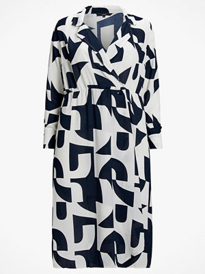Vero Moda Curve Omlottklänning vmBoldonia W/L Dress