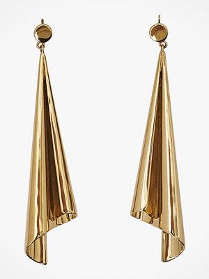 Dyrberg/Kern smycke Örhängen Drapia