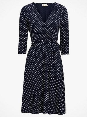 Jumperfabriken Klänning Celia Dot Dress