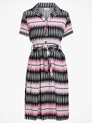 Jumperfabriken Klänning Harlequin Flora Dress