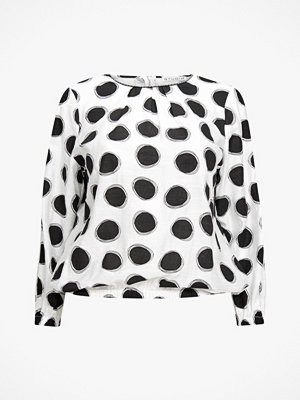 Studio Topp Dot Blouse