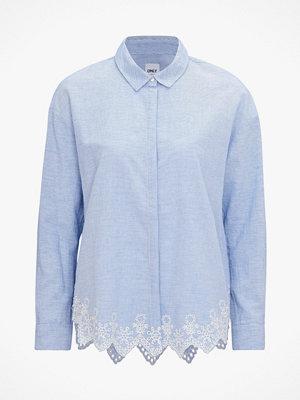 Only Skjorta onlTamara LS Anglaise Shirt