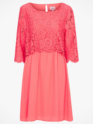 Saint Tropez Klänning Party Dress W Lace