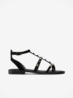 Shoebiz Sandal Gwen Nubuck