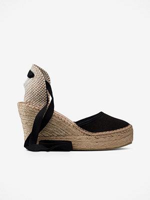 Sandaler & sandaletter - Shoebiz Sandaletter Espadrilla Frey Tie