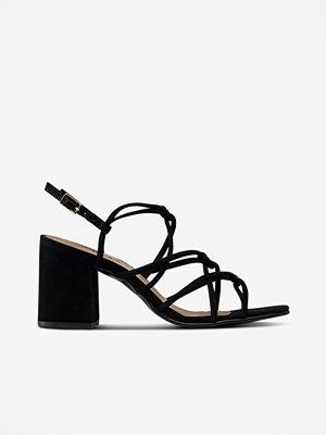 Sandaler & sandaletter - Shoebiz Sandalett Tia Nubuck