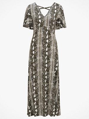 Cream Maxiklänning Sasha Long Dress
