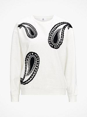 La Redoute Mönstrad sweatshirt