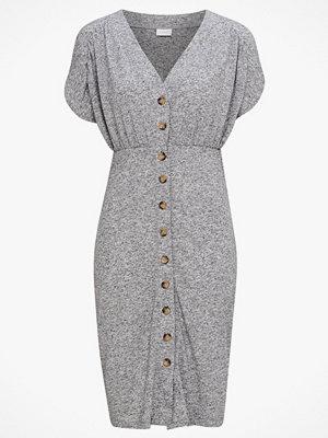 Vila Klänning viEra S/S Midi Dress