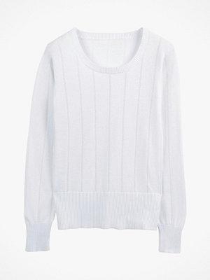 La Redoute Finstickad tröja