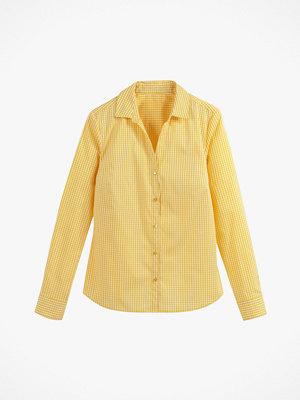 La Redoute Smårutig skjorta