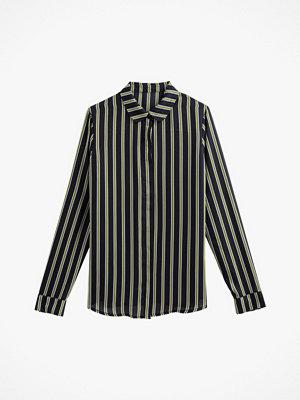 La Redoute Randig skjorta med lång ärm