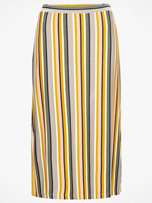 Esprit Kjol Striped Skirt