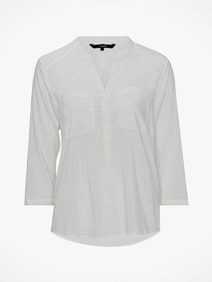 Vero Moda Blus vmErika Plain 3/4 Shirt Noos