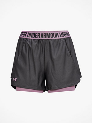 Under Armour Träningsshorts Play Up 2-in-1
