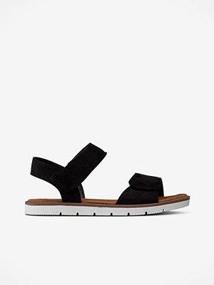 Sandaler & sandaletter - Duffy Sandal med breda remmar