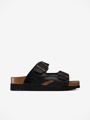 Sandaler & sandaletter - Scholl Sandaler Moldava Wedge AD