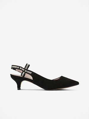 Pumps & klackskor - Ilse Jacobsen Pumps Casie 5010  med slingback
