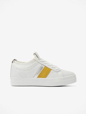 Gant Sneakers Aurora Low Lace i skinn