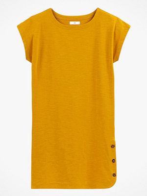 La Redoute Rak, halvlång klänning