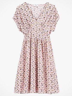 La Redoute Blommig, utställd klänning