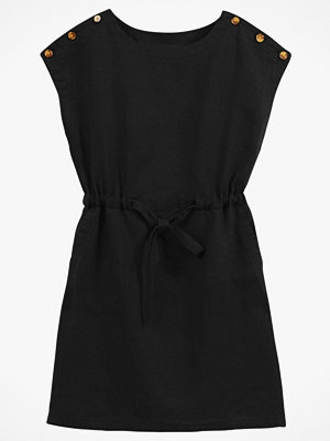 La Redoute Rak, ärmlös klänning i linne