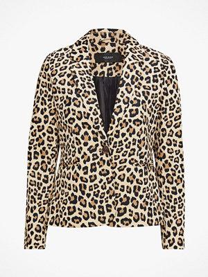 Vero Moda Kavaj vmVictoria LS Print Blazer