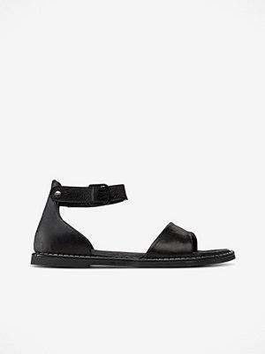 Sandaler & sandaletter - Tamaris Sandaler med silverdekor
