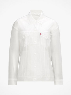 Levi's Jacka Clear Baggy Trucker Jacket