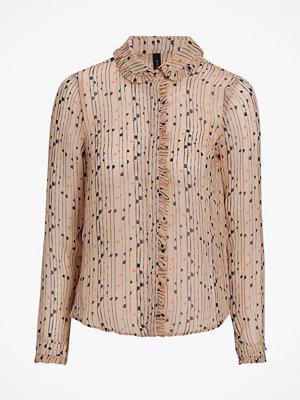 Y.a.s Blus yasBrina LS Shirt