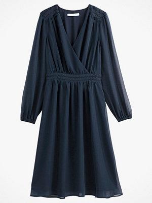 La Redoute Omlottklänning med resår i midjan