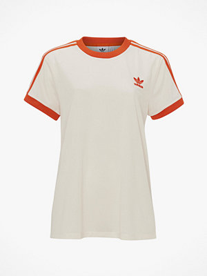 Adidas Originals Topp 3-stripes Tee