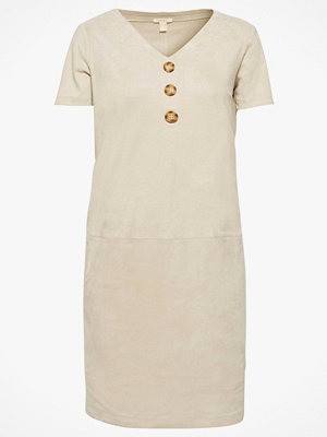 Esprit Klänning Suede Dress