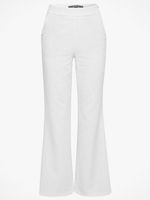 Esprit Byxor Wedding Pant vita
